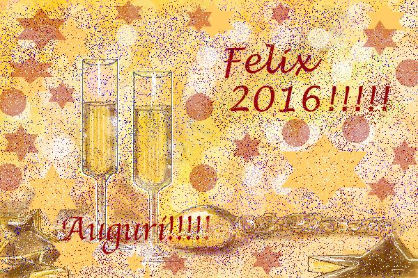 Felix 2016!!!!!