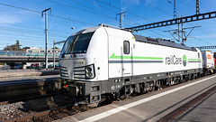 181003 Morges BR193 RailCare