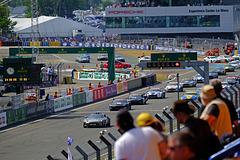 Le Mans 24 Hours Race June 2015 6 X-T1