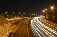 stars on the freeway