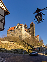 Zum Schloss