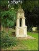 Thomas Bennett memorial