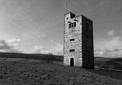 'Boots Folly'.. Strines moor .. near Sheffield.