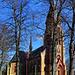 Warin, Stiftskirche