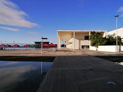 HFF - Pavilhão de Portugal