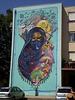 Mural by Risca com o que há.