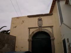 Gate of Saint Joseph Fort.