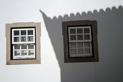 Tavira, Shadow play