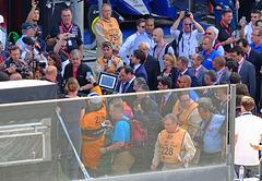 Le Mans 24 Hours Race June 2015 9 Hollande X-T1