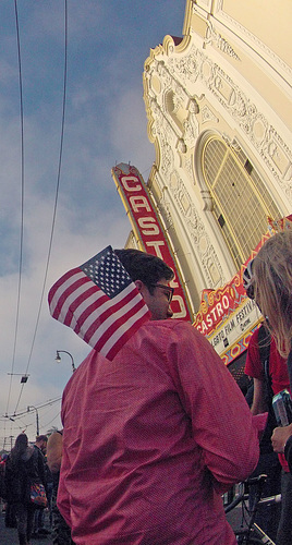 Marriage Rights Celebration In The Castro (0065)