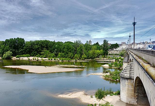 Pont d'Orléans / Bridge Georges 5, Orléans