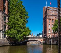 Fleetfahrt / Canal Cruise (315°)