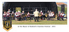Seaford Silver Band panorama Mayor's Charities Festival 2021