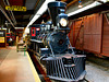 Canada 2016 – The Canadian – Winnipeg Railway Museum – Countess of Dufferin