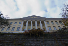 Palast Kaulbarsi