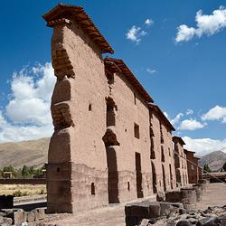 Inca remains
