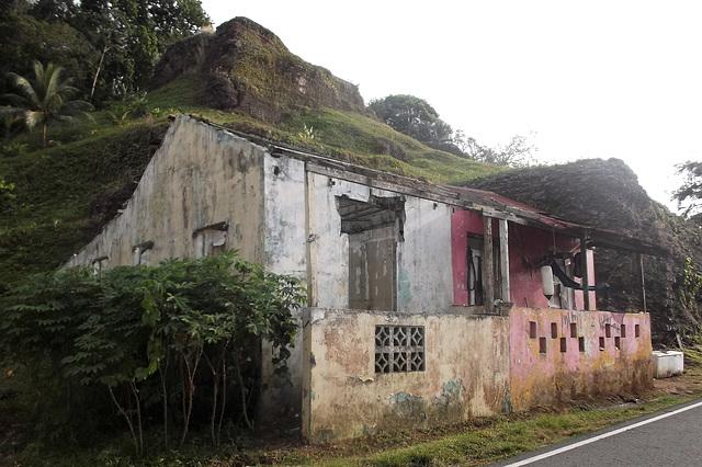 Ciment résidentiel