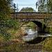 Bridge over the River Otter