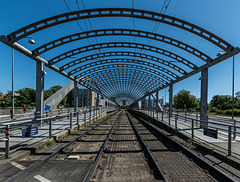 Haltestelle Noltemeyerbrücke