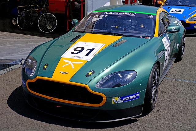 Le Mans 24 Hours Race June 2015 14 X-T1