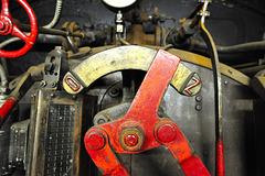 Eisenbahnmuseum Lokschuppen Aumühle 2015 – 1928 Steam Engine DR 75 634 O and Z