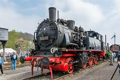 DR 74 1192 (Preußische T 12)