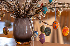 Frohe Ostern - Happy Easter - Joyeuses Pâques - Buona Pasqua - Feliz Páscoa