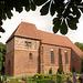 Kirche in Retgendorf, Dobin am See MV