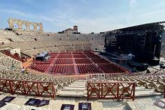 Verona 2021 – Arena