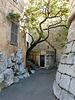 Gordon village dans le département Alpes-Maritimes / Région Provence-Alpes-Côte d'Azur France