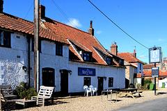 Blue Bell pub!