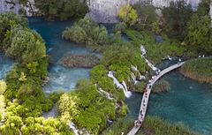 Plitvice - Croazia