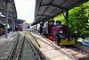 Eisenbahnmuseum Lokschuppen Aumühle 2015 – View