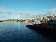 WHN - lifeboat training