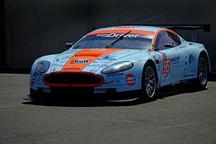 Le Mans 24 Hours Race June 2015 17 X-T1