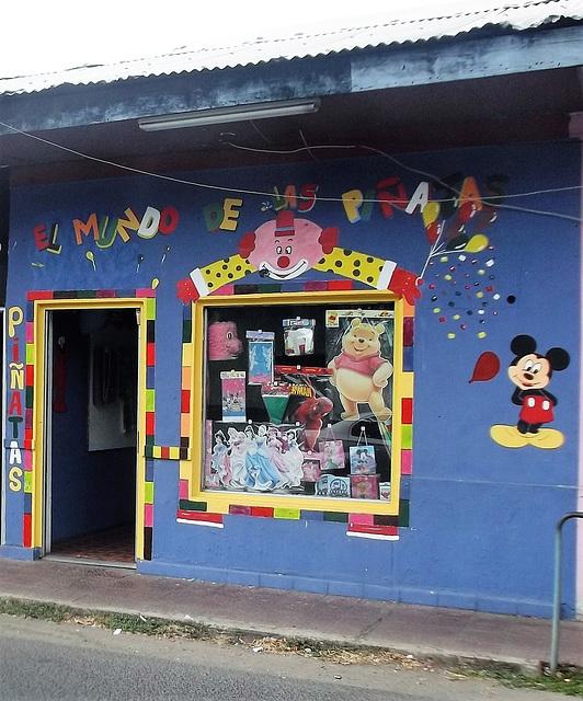 El mundo de Mickey