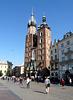Krakow- Saint Mary's Basilica