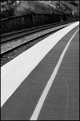 Quai de gare