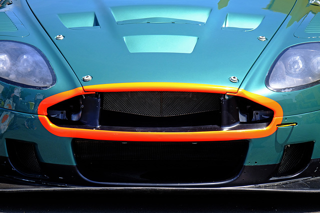 Le Mans 24 Hours Race June 2015 18 X-T1