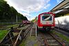 Eisenbahnmuseum Lokschuppen Aumühle 2015 – S-Bahn Baureihe 472/473