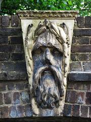 the chantry, greenwich, london