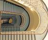 Treppen im Laeisz-Hof -Staircase #09/50