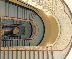Treppen im Laeisz-Hof #09/50