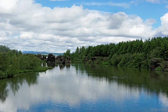 Mývatn (© Buelipix)