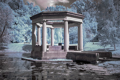 Mythic Temple - Saratoga NY