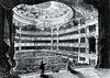 Inaŭguro de l' Operejo Garnier / Inauguration de l' Opéra Garnier (5 janvier 1875)