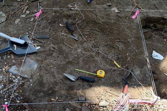 Digging Northampton's History 4