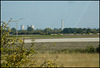distant Didcot chimney