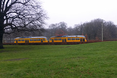 PCC trams