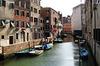 Venezia bassa marea